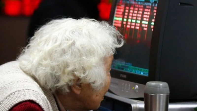 Global markets tumble along with oil prices