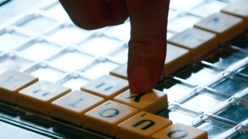 Scrabble squabble plays out in Aussie court