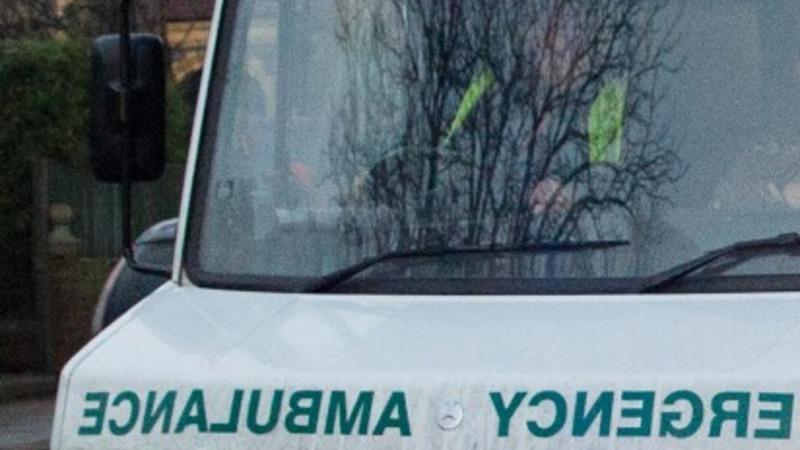 British Ebola nurse stable but critical