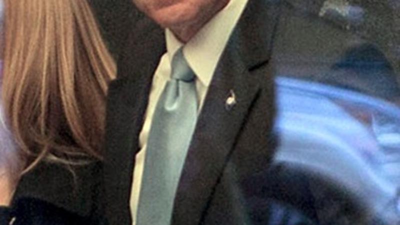 Former VA gov sentenced to 2 years