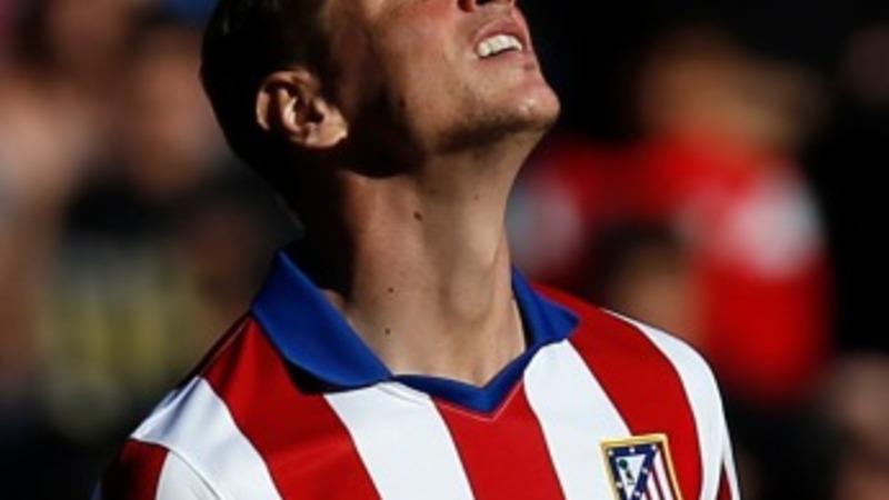 Torres makes debut in Kings Cup Derby