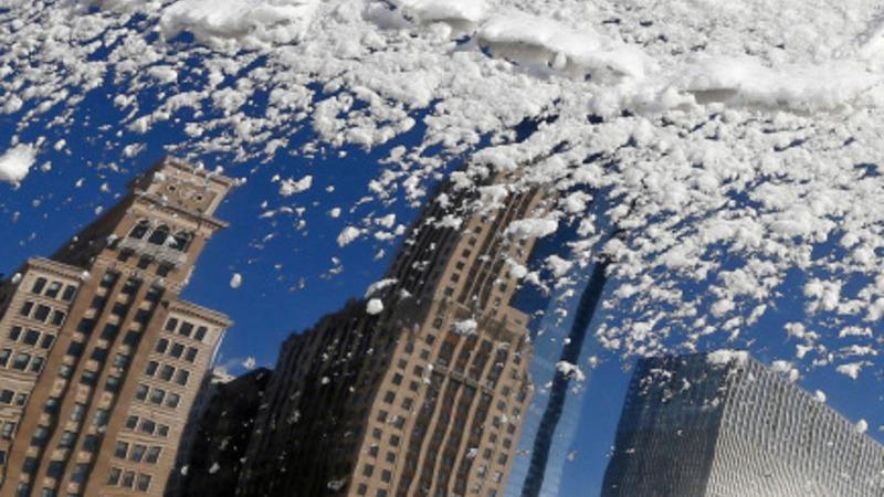 Schools shut down in dangerous weather