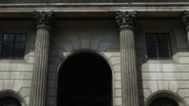 "Bank of England ""court"" exposed"
