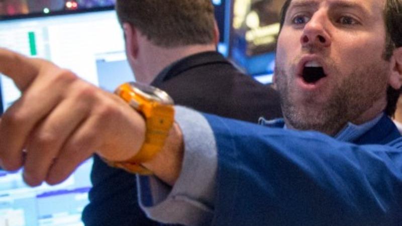 Wall Street snaps five-day slump
