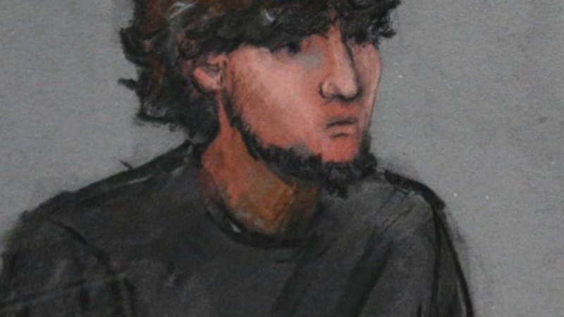 Courts sifts jurors in Boston bomber trial