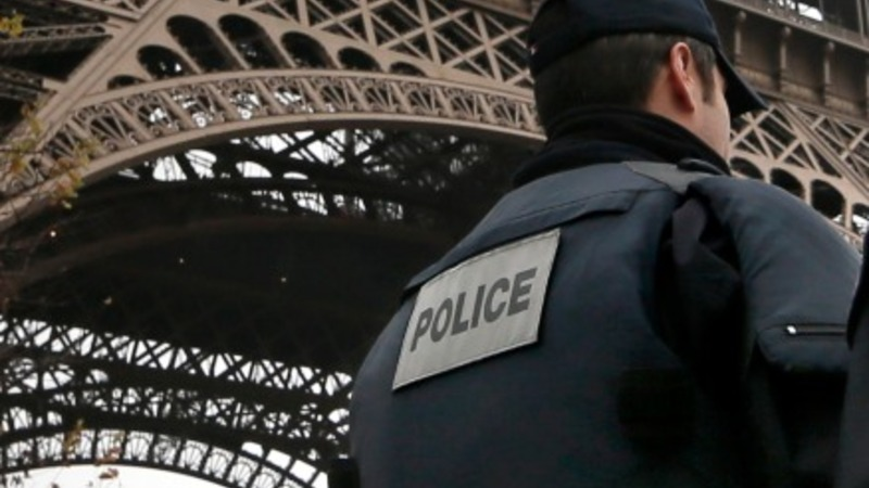 Police hunt 3 French nationals in massacre