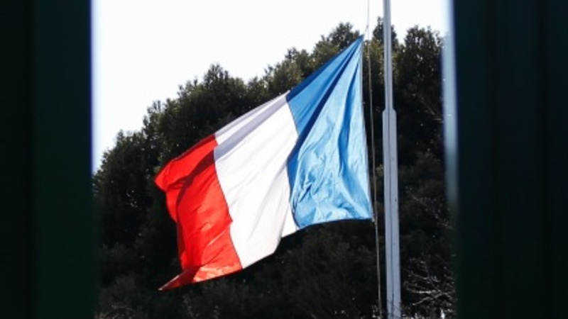 French police reveal shooter suspects