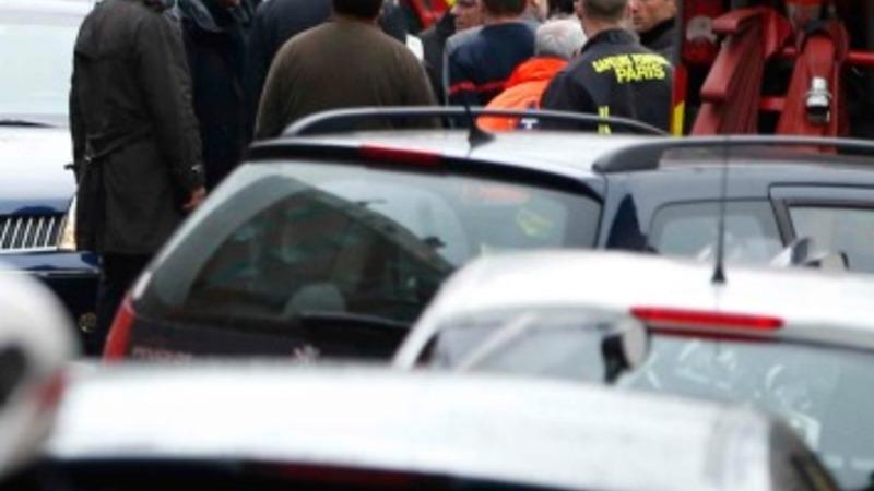 New attack, new killing in Paris