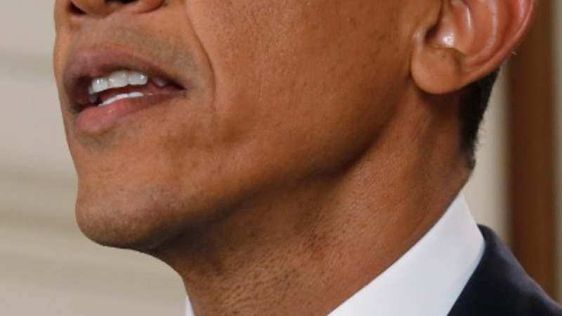 Obama lowers mortgage insurance premiums