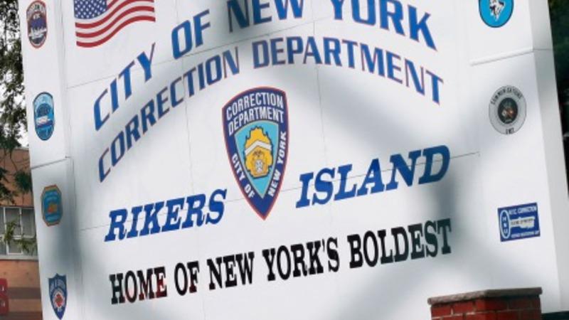 NYPD 'slowdown' hits city jails