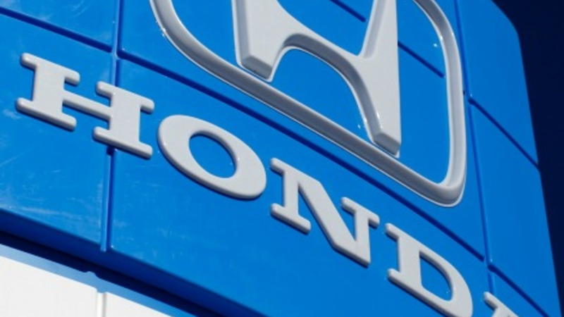 Honda hit with record $70M fine