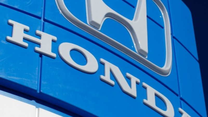 Honda hit with record $70M fine