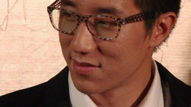 Jackie Chan's son jailed on drugs charge