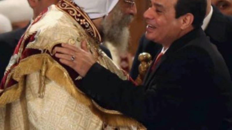 Egypt announces elections