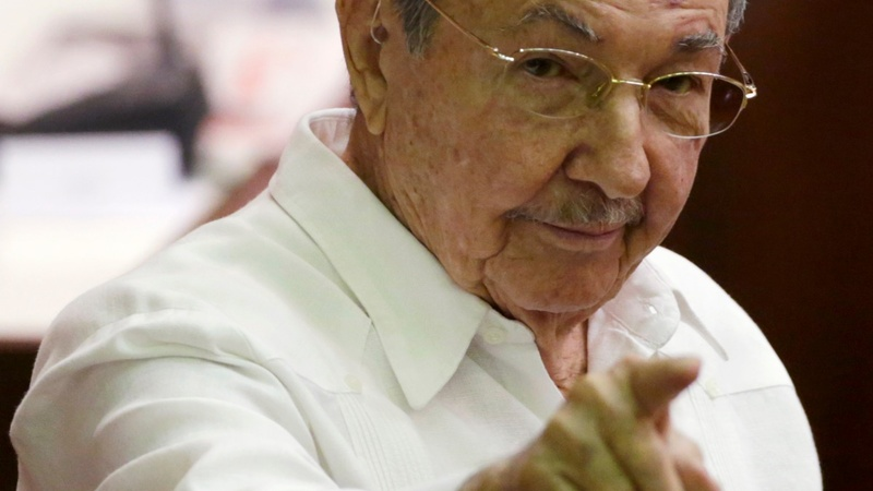 Cuba releases activists under US deal