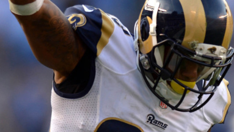 St. Louis unveils plan to keep Rams