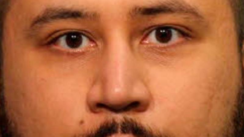 Zimmerman arrested for asssault