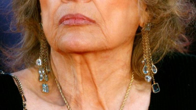 Anita Ekberg, 'La Dolce Vita' bombshell, dies at 83