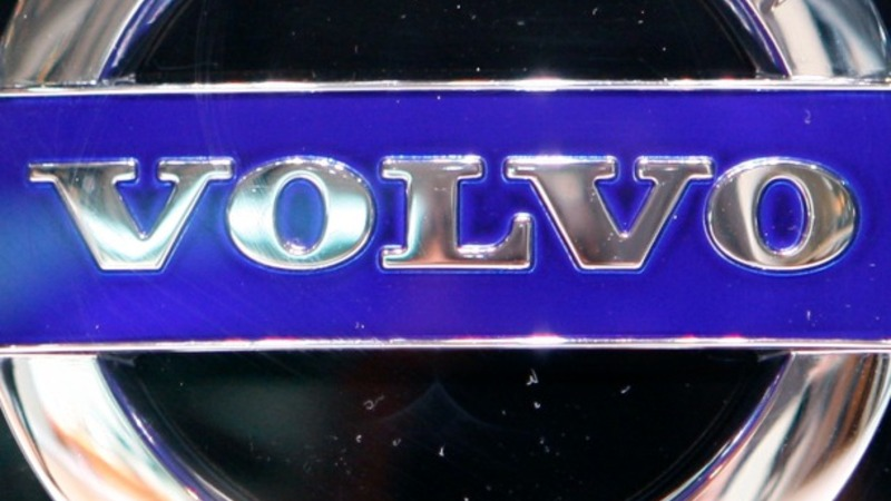 China gets a U.S. breakthrough with Volvo