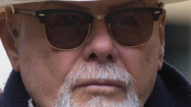 Gary Glitter goes on trial for child sex offences