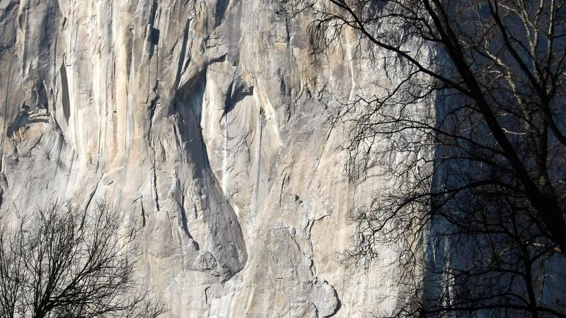 Climbers closer to conquering El Capitan