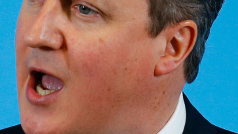 UK PM hints at new snooping laws