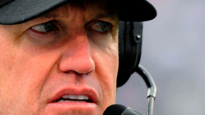 Coach Rex Ryan gets a new team