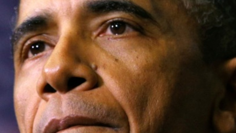 """Obama proposes consumer privacy """"bill of rights"""""""