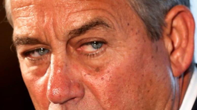 Boehner's bartender in poison plot