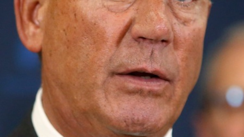 Bartender charged in Boehner poison plot