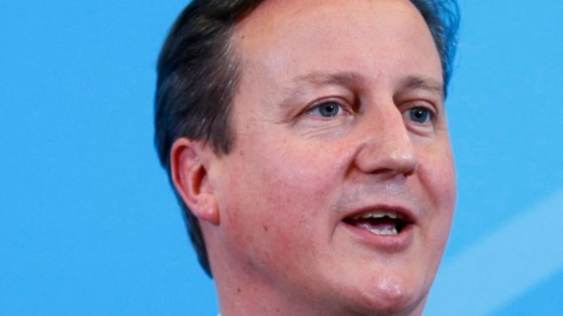 Will Cameron appear in TV election debates?