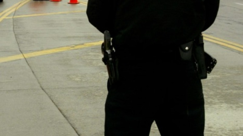 Nearly a third of Americans don't trust cops