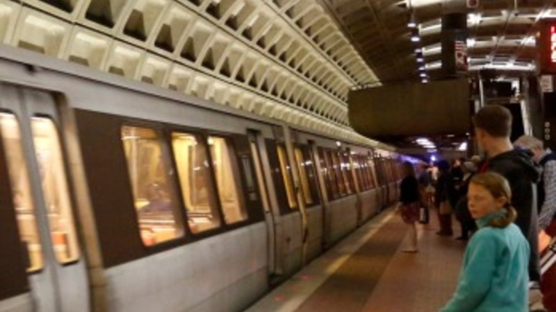 Washington DC Metro sued for deadly accident