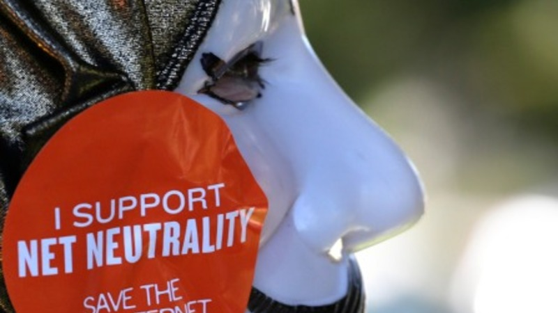 WH to GOP on net neutrality: FCC's got this