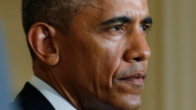 Obama threatens veto on new Iran sanctions