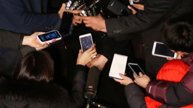 """Nut rage"" trial opens in South Korea"