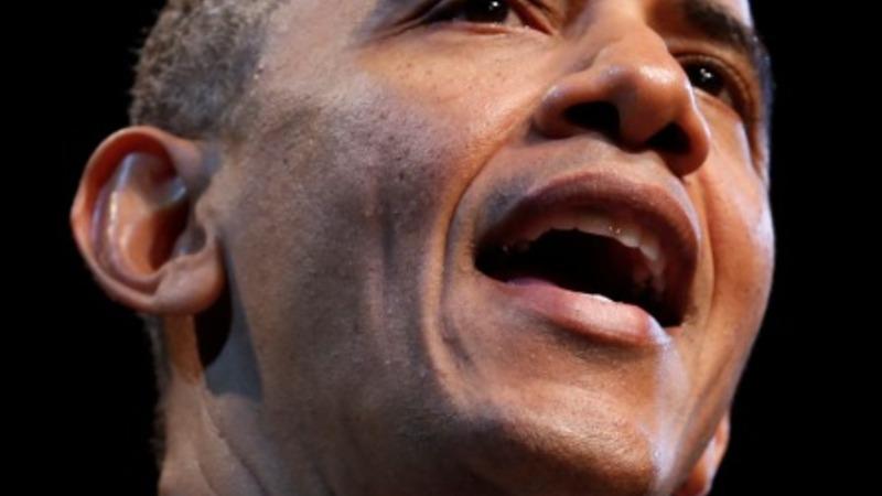Report on '1 percent' frames Obama's tax plan