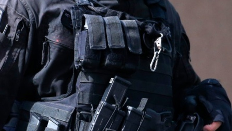 Australia boosts terror alert against police