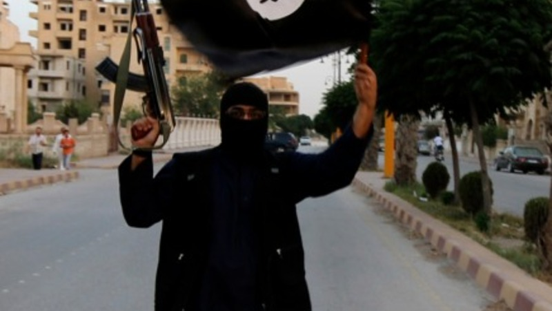 Islamic State threatens Japanese hostages