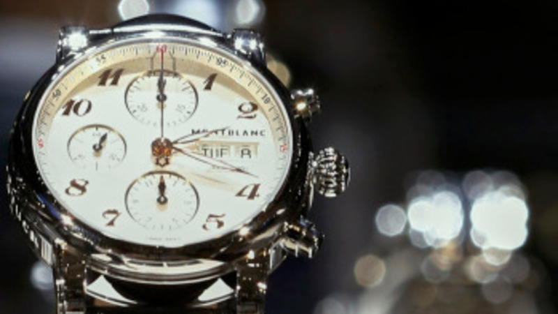 Price hike on Swiss watches?