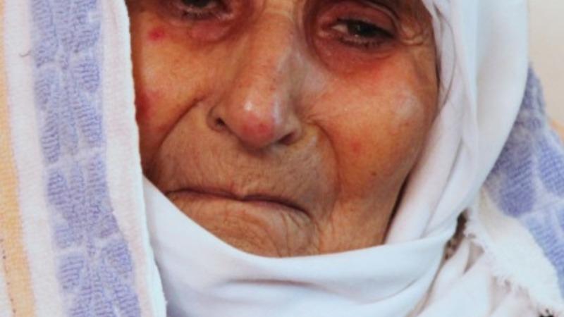 Yazidis speak out on IS captivity