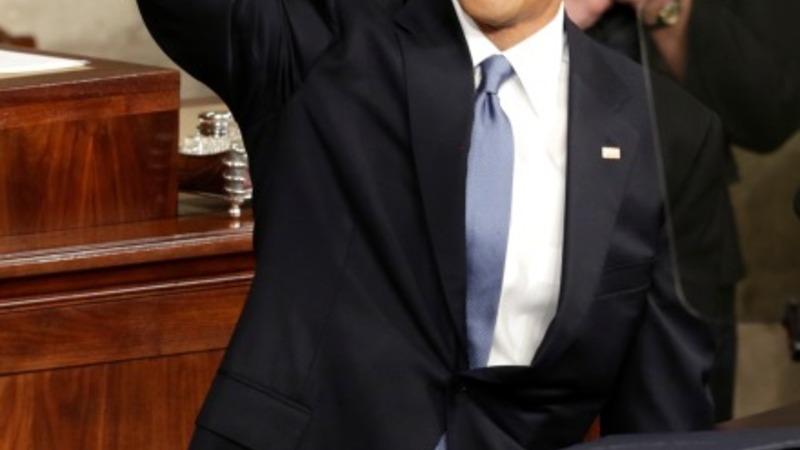 VERBATIM: Obama's State of the Union address