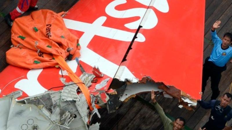 VERBATIM: Sharp climb before AirAsia crash