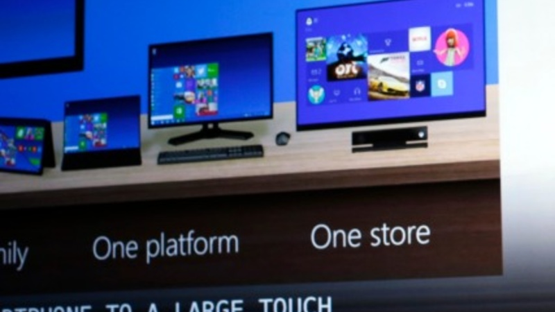 Microsoft brings Windows up to the present