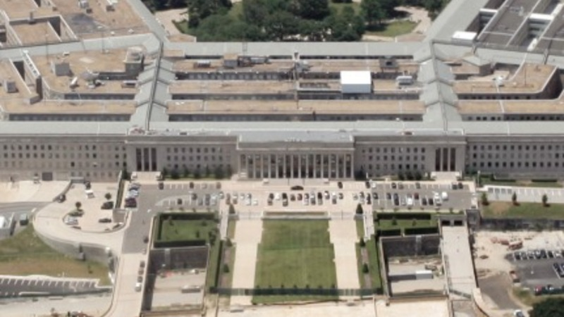 Pentagon vulnerable to cyber attack