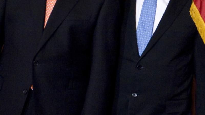 Boehner, Netanyahu poke Obama on Iran