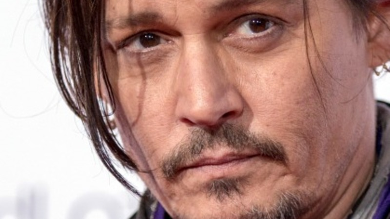 Depp channels 'The Pink Panther' in new film