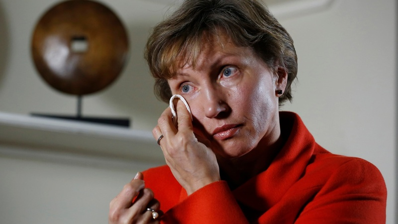 VERBATIM: Litvinenko widow wants answers