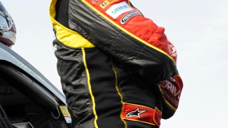 NASCAR's Gordon to stop racing full-time