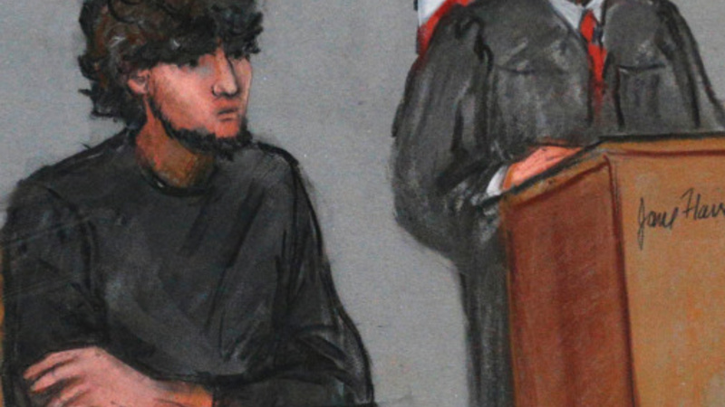 Opening statements delayed in Boston bombing trial
